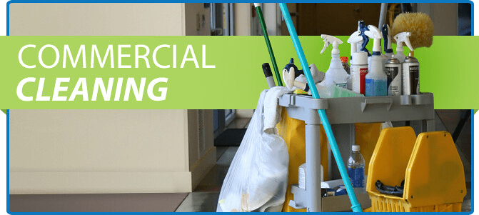 commercial cleaning company Orlando