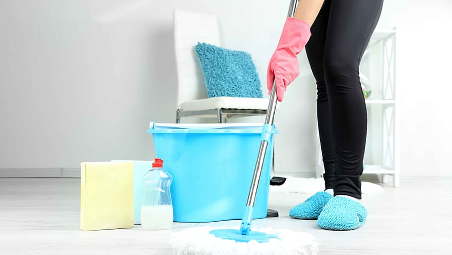 Professional Floor Cleaning Company Live Clean Today
