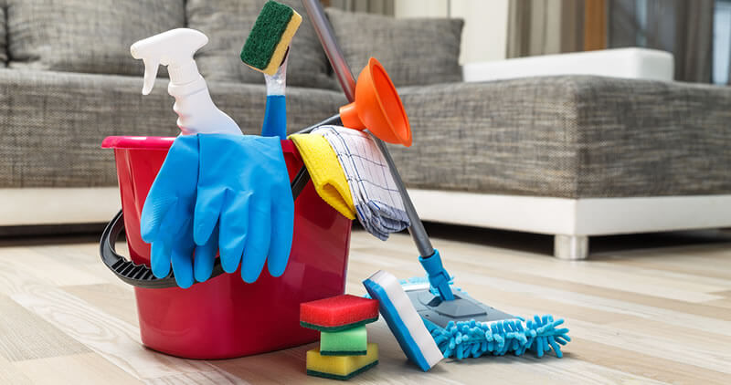 Boston House Cleaning Company