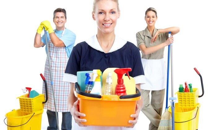 Maid Services in Orlando Live Clean Today