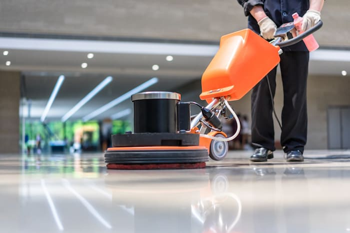 Marble Floor Cleaning Service Live Clean Today